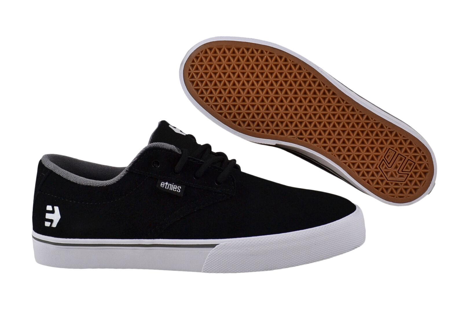 Etnies Vulc Jameson Vulc Etnies W's schwarz/Weiß Sneaker/Schuhe schwarz e741ed