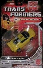 TRANSFORMERS UNIVERSE CLASSICS DELUXE AUTOBOT SUNSTREAKER - UNOPENED ON CARD!