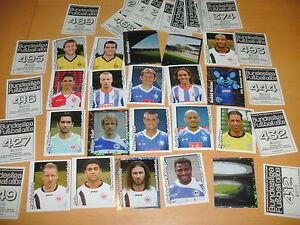 4-Sammelbilder-Bundesliga-2008-09-zum-Aussuchen