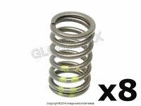 Mercedes W110 W115 Outer Valve Spring Set Of 8 Genuine +1 Year Warranty