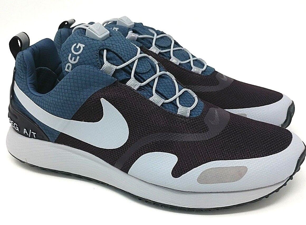 0d33595dcb Nike Air Pegasus All Terrain 9 Wolf Midnight Maroon-Mag Grey (Sample) SIZE  Grey nwodzw1962-Athletic Shoes