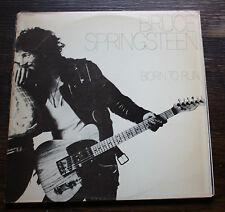 Bruce Springsteen - Born To Run - CBS Rec. 80959 ( LP, Record )