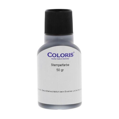 Coloris Stempelfarbe 843 P von stempel-fabrik