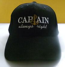 Captains Cap für Sea Ray Bayliner Glastron Boot Motorboot Segelboot Boat Yacht