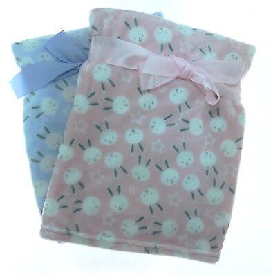 70 X 100 Cm Baby Blankets Carrozzina Culla Moses Basket Boy Girl Unisex 0+ Mesi-
