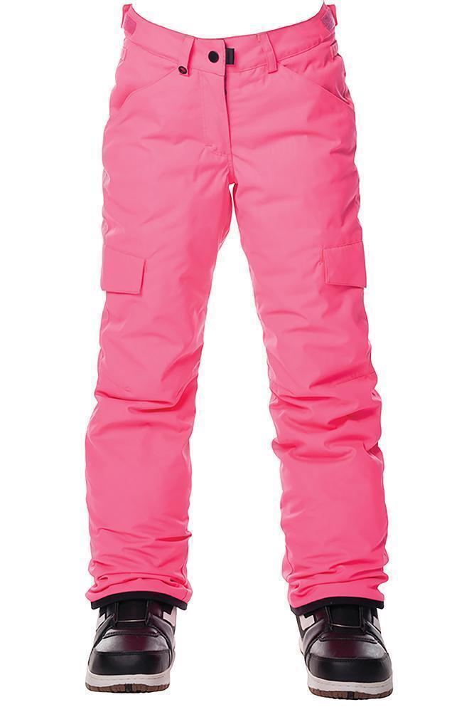 c9610b436b 2019 NWT 686 Girls Lola Insulated Pant Snowboard Pants S Small 10K Youth  Kids