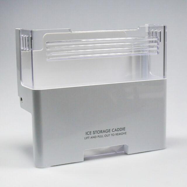 LG REFRIGERATOR ICE BUCKET-PART# MKK618832