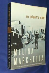 THE-PIPER-039-S-SON-Melina-Marchetta-BOOK-Fiction