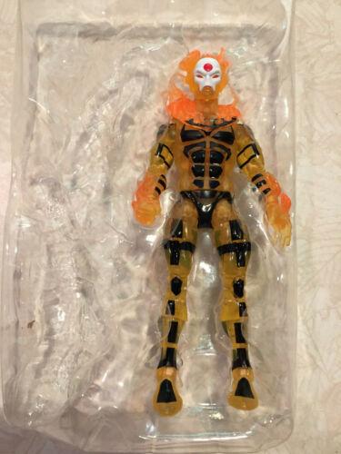 """Marvel Legends Sunfire SUGAR MAN Age of Apocalypse 6/"""" Figure"""