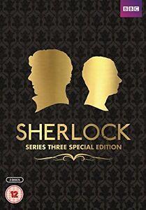 Sherlock-Temporada-3-Edicion-Especial-DVD-Nuevo-3-Third-3rd-Series-Tres