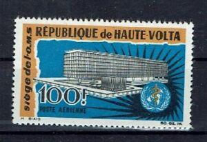Burkina-Faso-MiNr-188-postfrisch