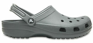 Crocs-Women-and-Men-Sport-Casual-Shoes-Clog-Classic-Clog-Slate-Grey