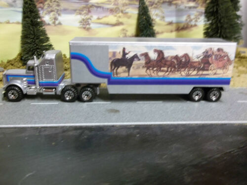 Autos Matchbox Smokey And The Bandit 2 Schneemann Truck Custom 1:80