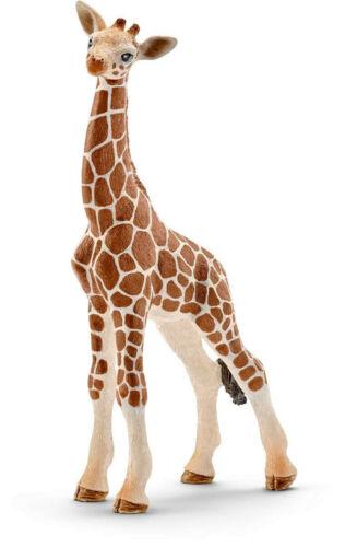 wild life safari Schleich 14751 jirafas Baby nuevo con etiqueta
