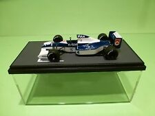 TAMEO KITS 1:43 - TYRRELL 018 FORD COSWORTH    J.ALESI  - FACTORY BUILT  -  NMIB