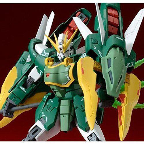 MG 1  100 Altron Gundam EW New bilen Suit Gundam W Endless Waltz Plastic modellllerl