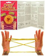 CATS CRADLE TOY CHILDREN PARTY TOY BAG FILLER  FUN  PRIZES