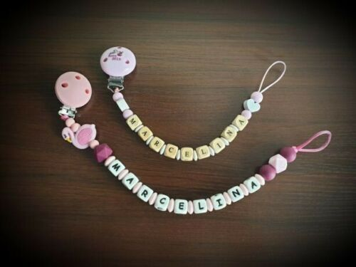 Personalized dummy boys and girls chain