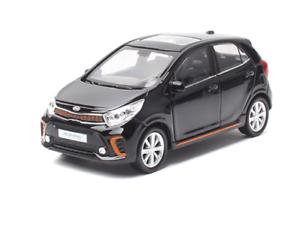 [NEW] KIA All New Morning Die-casting Model Mini Car 1:33 Pino B&D