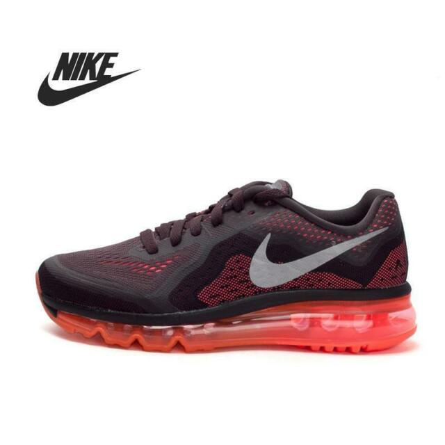 buy online a6ec4 c8121 Women s Nike Air Max 2014 HYPER Punch Running Shoes Size 12 for sale online    eBay