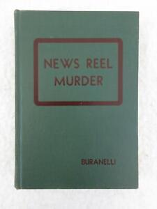 Prosper-Buranelli-NEWS-REEL-MURDER-Wilfred-Funk-1940