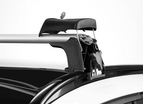 Mercedes-benz relingträger motivo vigas para GLA x156 Easy-fix-nuevo