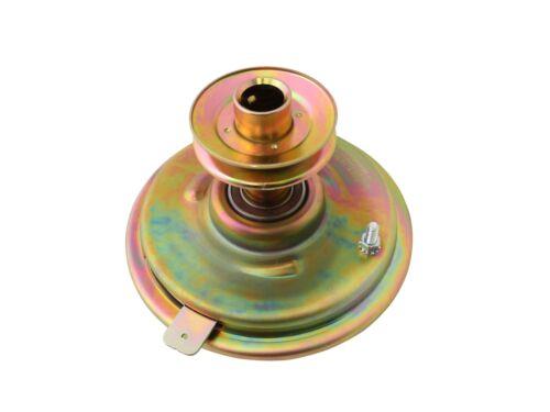 Messerkupplung passend Bolens BL200//105H 13A7491N684 Rasentraktor