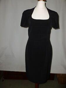 8 290 Dress Uk Little Rrp Black Frank £ Usher taglia UqBzxYwTw