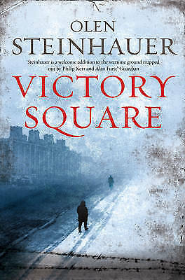 Victory Square by Olen Steinhauer (Paperback 2008)