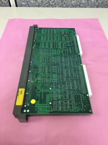 MAZAK CNC MITSUBISHI  MC323D PCB Board