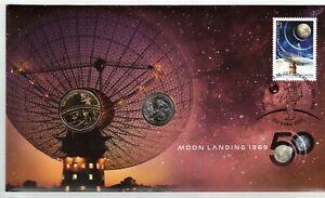 2019-Australia-PNC-1-amp-5c-UNC-Coin-RAM-50th-Anniv-of-the-Moon-Landing