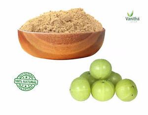 Amla-Powder-From-Fruit-Emblica-officinalis-100-Pure-100-gm