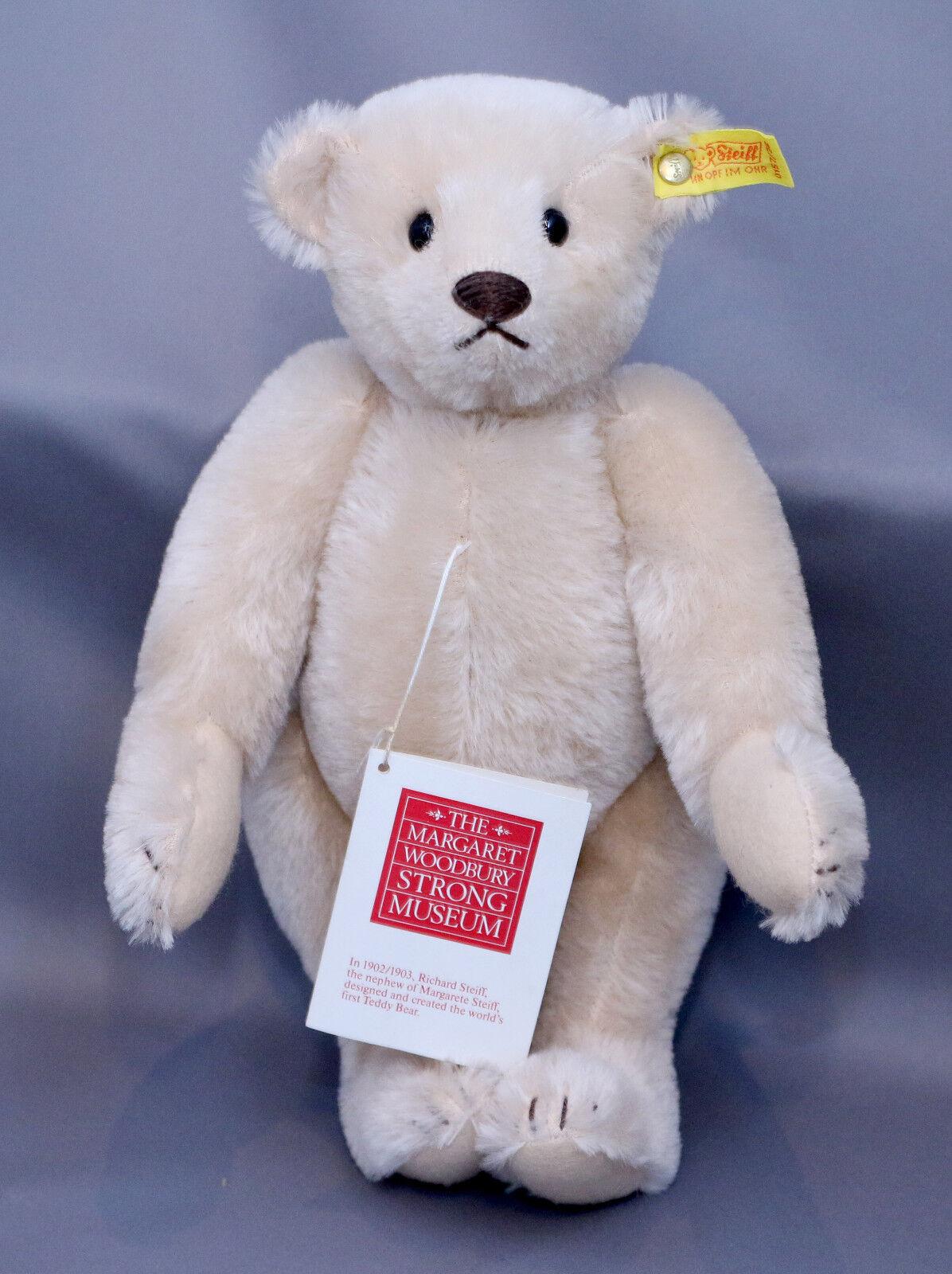 Steiff Teddy Bär