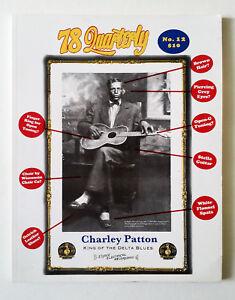 78-Quarterly-Magazine-Issue-12-Charlie-Patton
