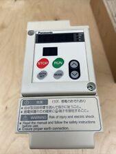 Panasonic Frequency Converter Mbsk043csa
