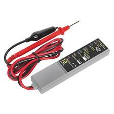 Sealey Car/Var 12V DC Battery/Alternator Tester/Diagnostic Tool/Probe LED  AK400
