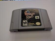 Resident Evil 2 - N64 Nintendo 64 game - NTSC - Rare