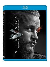 Vikings Season 2 [Blu-ray], New, Free Shipping