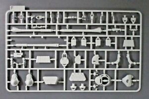 Details about Takom 1/35th Scale US Medium Tank M47G Patton Parts Tree F  from Kit No  2070