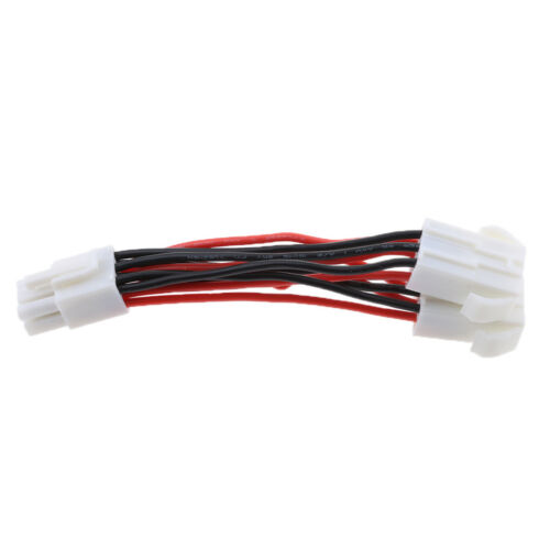 EL6P Lipo Charger Battery Charging Cable Male to Female for Quadcopter Drone
