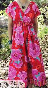 PATTERN-Diane-Kimono-Dress-fabulous-women-039-s-clothing-PATTERN-Serendipity