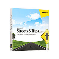 Cheapest Streets And Trips 2013