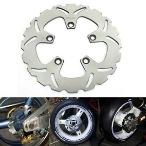 For Suzuki HAYABUSA 99-07 GSX600F GSX750F GSXR750 GSXR1100 Rear Brake Disc Rotor
