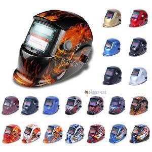 21-styles-Auto-Darkening-Solar-welders-Weld-Helmet-Mask-Grinding-Function-BA