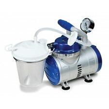 New Listingdental Medical Hygienist Portable High Suction Vacuum Unit Pump Self Contained