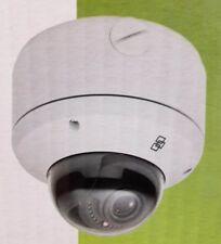 Interlogix Kalatel Tvd-3203 TruVision IP OD Dome Camera for sale