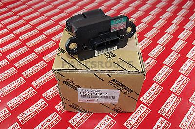 Toyota 2JZ JDM Supra Aristo VVTI Turbo MAF Sensor Air Flow Meter JZS161 2JZ-GTE