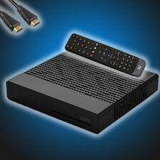 VU+ Zero schwarz Sat HD Digital HDTV Linux E2 Receiver DVB-S2 inkl HDMI-Kabel