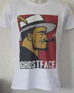 Ghostface-Killah-t-shirt-wu-tang-clan-mf-doom-rza-killer-Method-Man-Raekwon