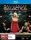 Battlestar Galactica : Season 4 (Blu-ray, 2009, 6-Disc Set)